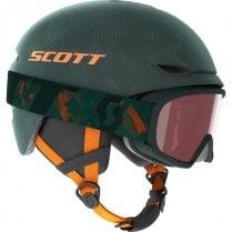 Kids Keeper 2 Helmet +Goggle Combo