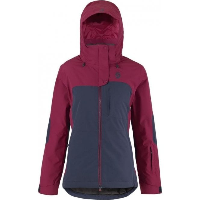 Scott Women's Terrain Dryo Plus Jacket