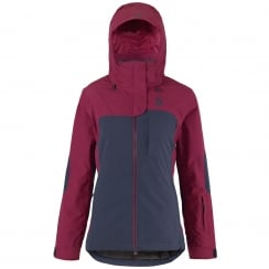 Women's Terrain Dryo Plus Jacket