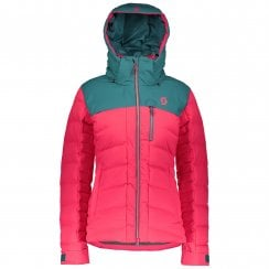 Women's Ultimate Down Jacket