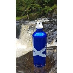 Scottish Saltire Sigg - 1 Litre