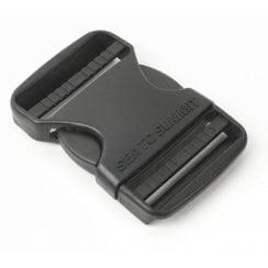 Field Repair Buckle - Side Release 2 Ladderlock 50mm