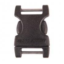 Field Repair Buckle - Side Release 2 Pin 20mm
