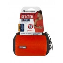 Reactor Extreme Sleeping Bag Liner - Regular
