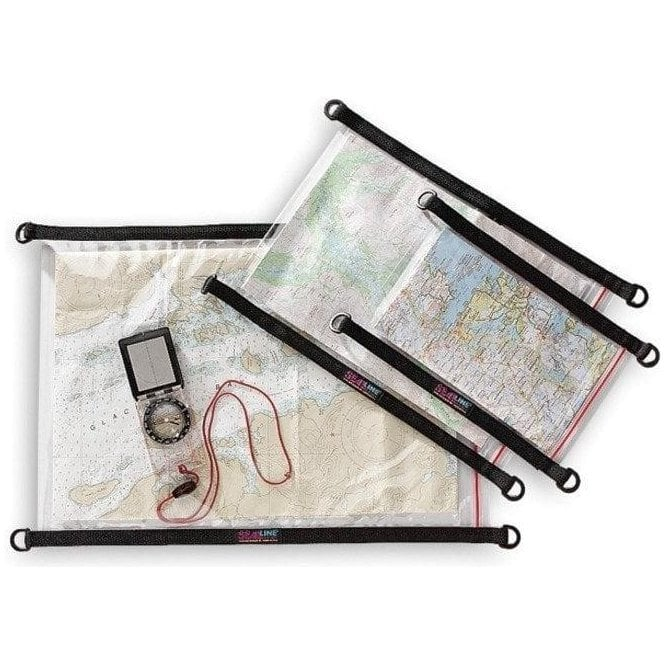 Seal Line Map Case - Large