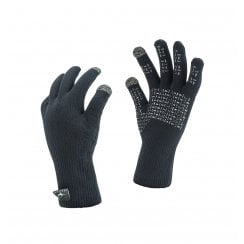 Ultra Grip Touchscreen Gloves