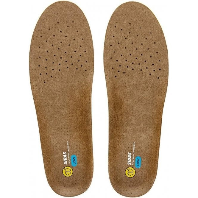Sidas Outdoor 3Feet Low Arch Insoles