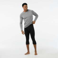 Men's Merino 250 Baselayer 3/4 Leggings