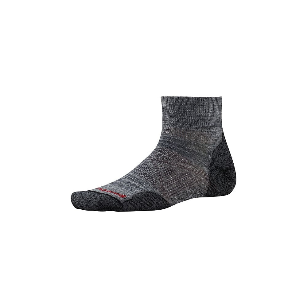 Smartwool Men S Phd 174 Outdoor Light Mini Socks