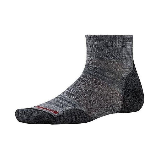 Smartwool Men's PhD® Outdoor Light Mini Socks