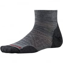 Men's PhD® Outdoor Light Mini Socks