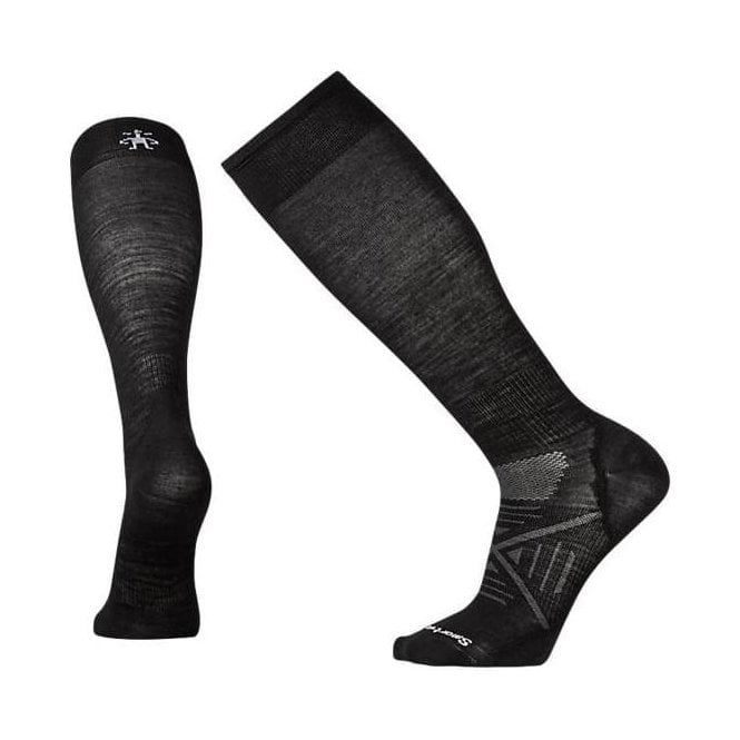 Smartwool Men S Phd Ski Ultra Light Socks
