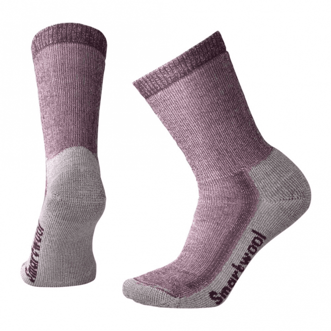 Smartwool Womens Hike Medium Crew Socks