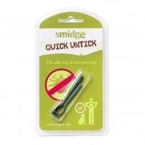 Quick Untick Hooks