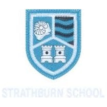 Strathburn School Polo Shirt