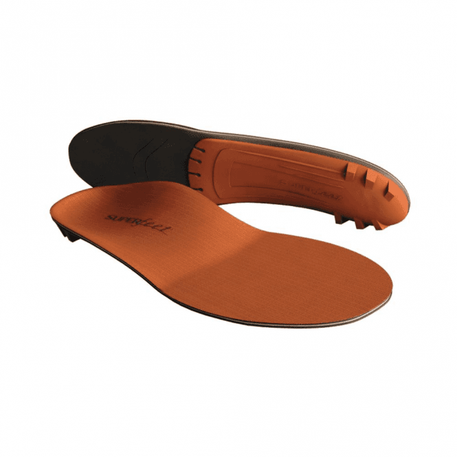Superfeet Custom Copper Insole