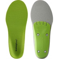 Trim To Fit Green Performance Insoles - Wide