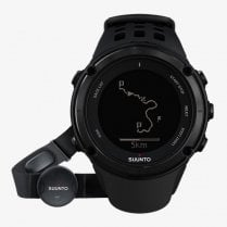 Suunto Ambit2 Black - with Heart Rate Monitor