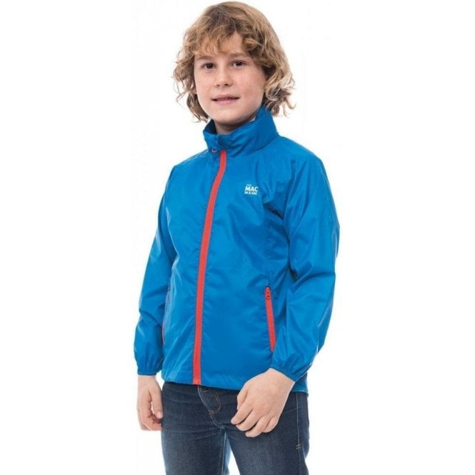 Target Dry Kids Mac In A Sac Mini Origin Waterproof Packaway Jacket