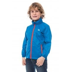Kids Mac In A Sac Mini Origin Waterproof Packaway Jacket