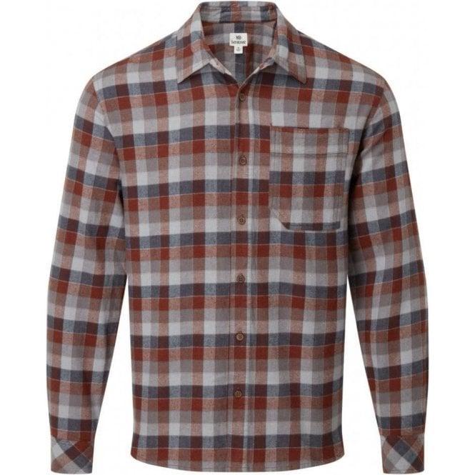TENTREE Men's Benson Flannel Shirt