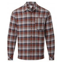 Men's Benson Flannel Shirt