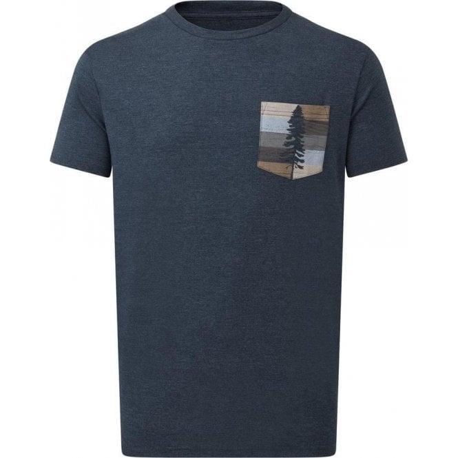 TENTREE Men's Spruce Stripe Pocket