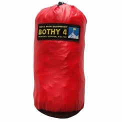 Bothy 4 Man - Red
