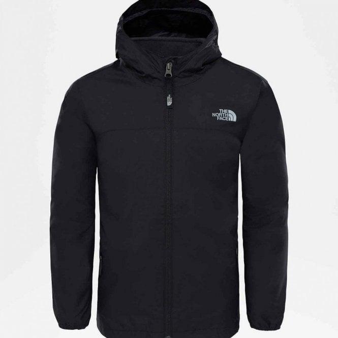 3140e3524 The North Face Boy's Elden Rain Triclimate Jacket