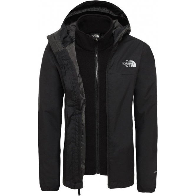 The North Face Boy's Elden Rain Triclimate Jacket