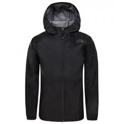 Boy's Zipline Rain Jacket