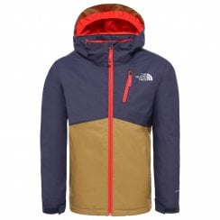 Kid's Snowdrift Insulated Ski Jacket