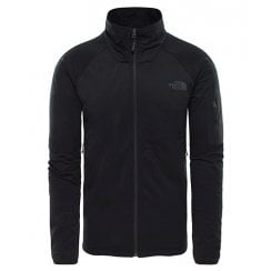 Men's Borod Full Zip Fleece Jacket