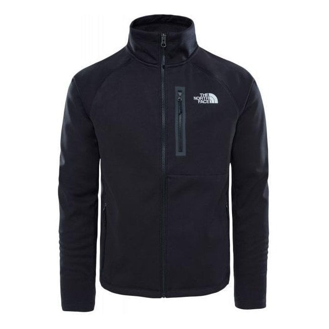 5e4ee9144 The North Face Men's Canyonlands Full Zip