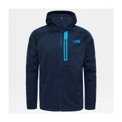 Men's Canyonlands Hoodie - Urban Navy Heather