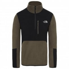 Men's Glacier Pro 1/4 Zip Fleece