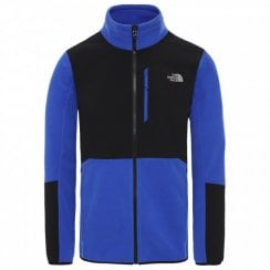 Men's Glacier Pro Full Zip Fleece