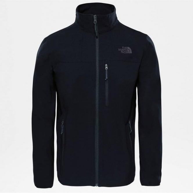 The North Face Men's Nimble Jacket - TNF Black