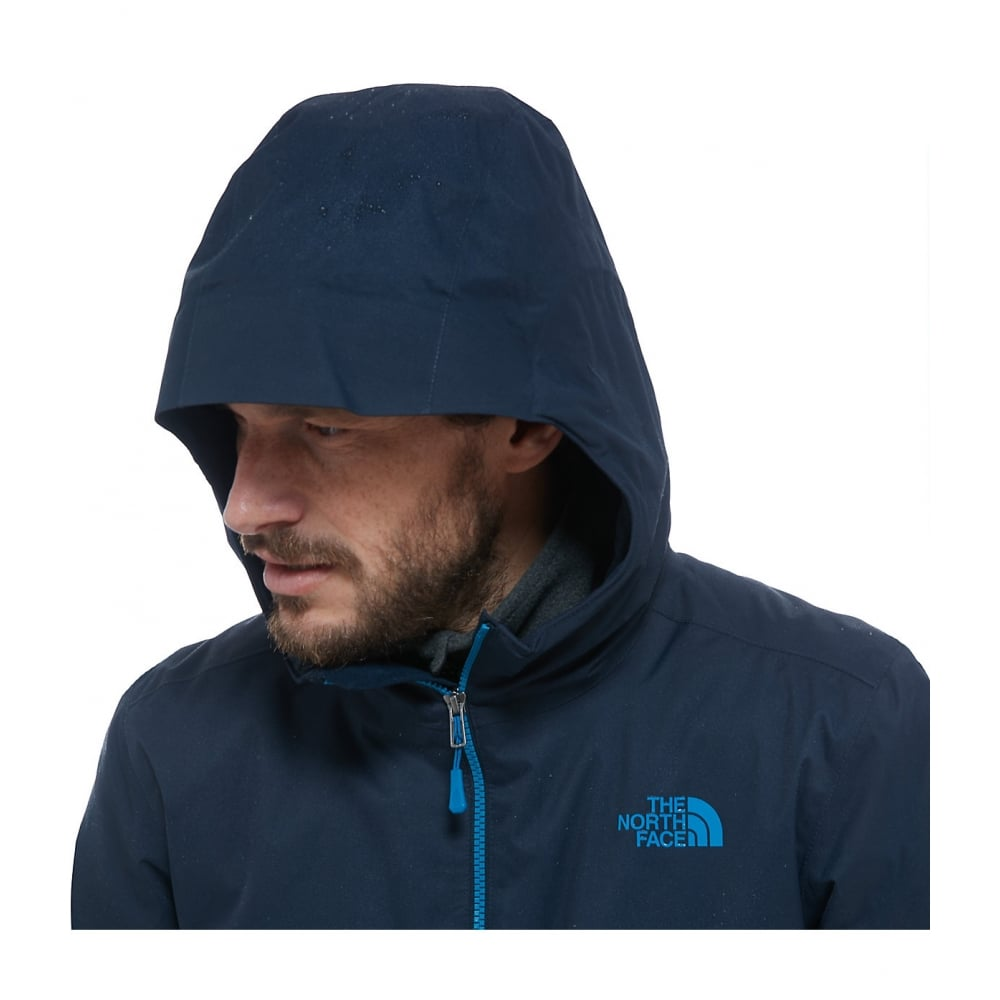 The North Face Men S Quest Insulated Jacket Urban Navy