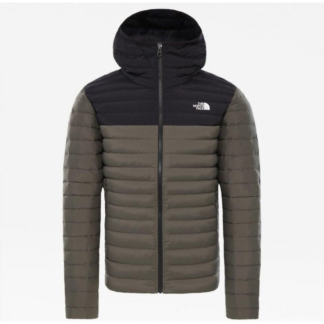 The North Face Men's Stretch Down Insulated Hoodie