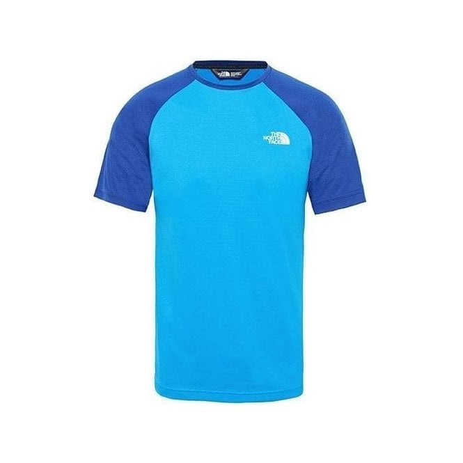 The North Face Men's Tanken Raglan Tee