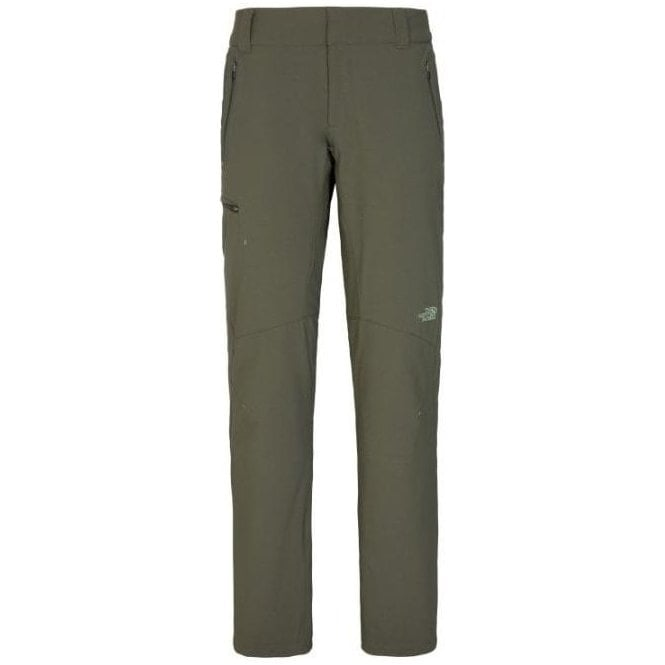 The North Face Womens Hanshi Insulated Trousers