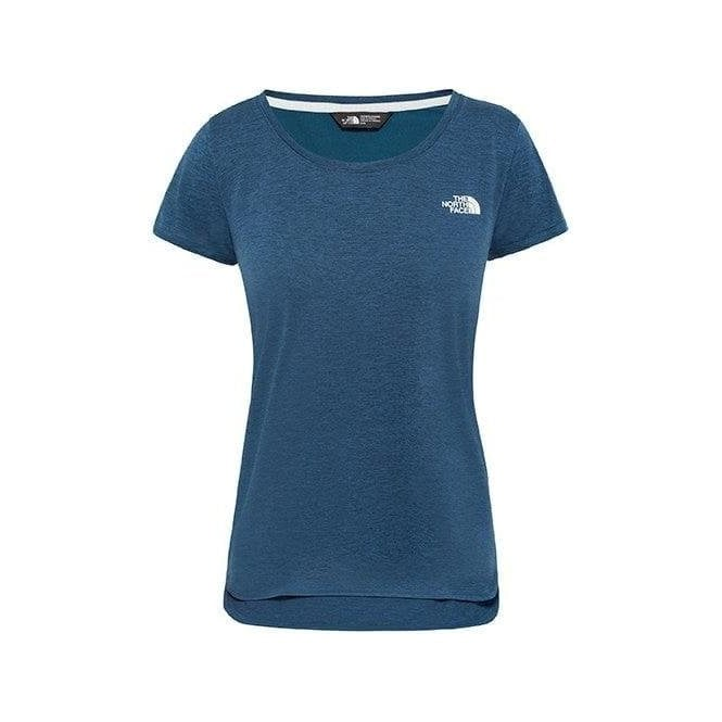 Women's Inlux SS Top