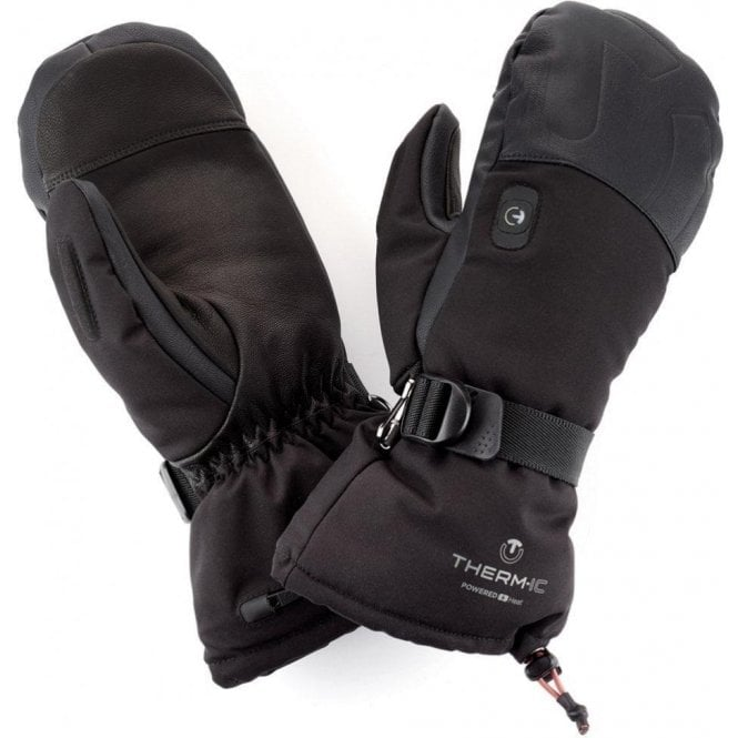 Therm-ic Men's Thermic Powerglove IC 1300 Heated Mittens