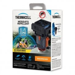 Backpacker Midge & Mosquito Repeller