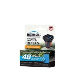 Backpacker Mosquito & Midge Repeller Refills - 48 Hours