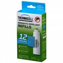 Insect Repeller Refill Pack - Mats and Gas Standard