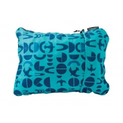 Compressible Pillow - Medium - BlueBird