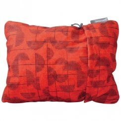 Compressible Pillow - Red