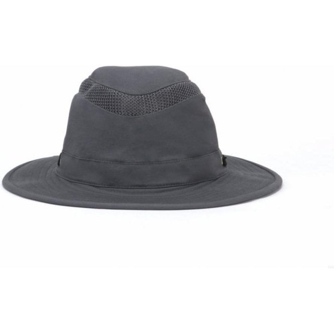 Tilley T4MO-1 Hikers Hat - Grey